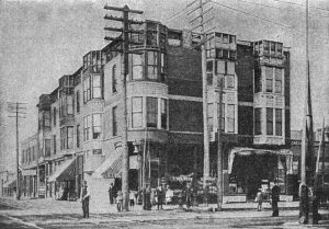 Chicago World's Fair Hotel – Built for Murder by H.H. Holmes