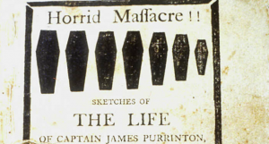 The Purrington Murders – Family Drama in Maine, 1806