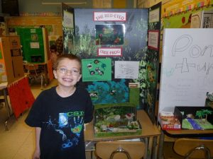 Last Photograph of Kyron Horman