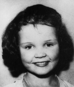 Lesley Ann Downey - Victim of the Moors Murderers