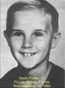 Kevin Politte (Murdered in 1968)