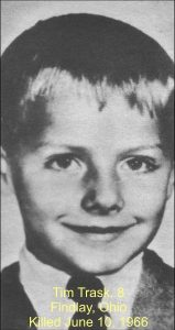 Tim Trask (Murdered in 1966)