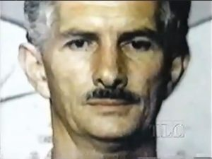 Charles Albright – The Eyeball Killer from Texas