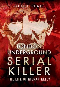 Geoff Platt, London Underground Serial Killer