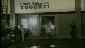 I Can't Believe Its Yoghurt Shop - Austin Yoghurt Shop Murders 1991