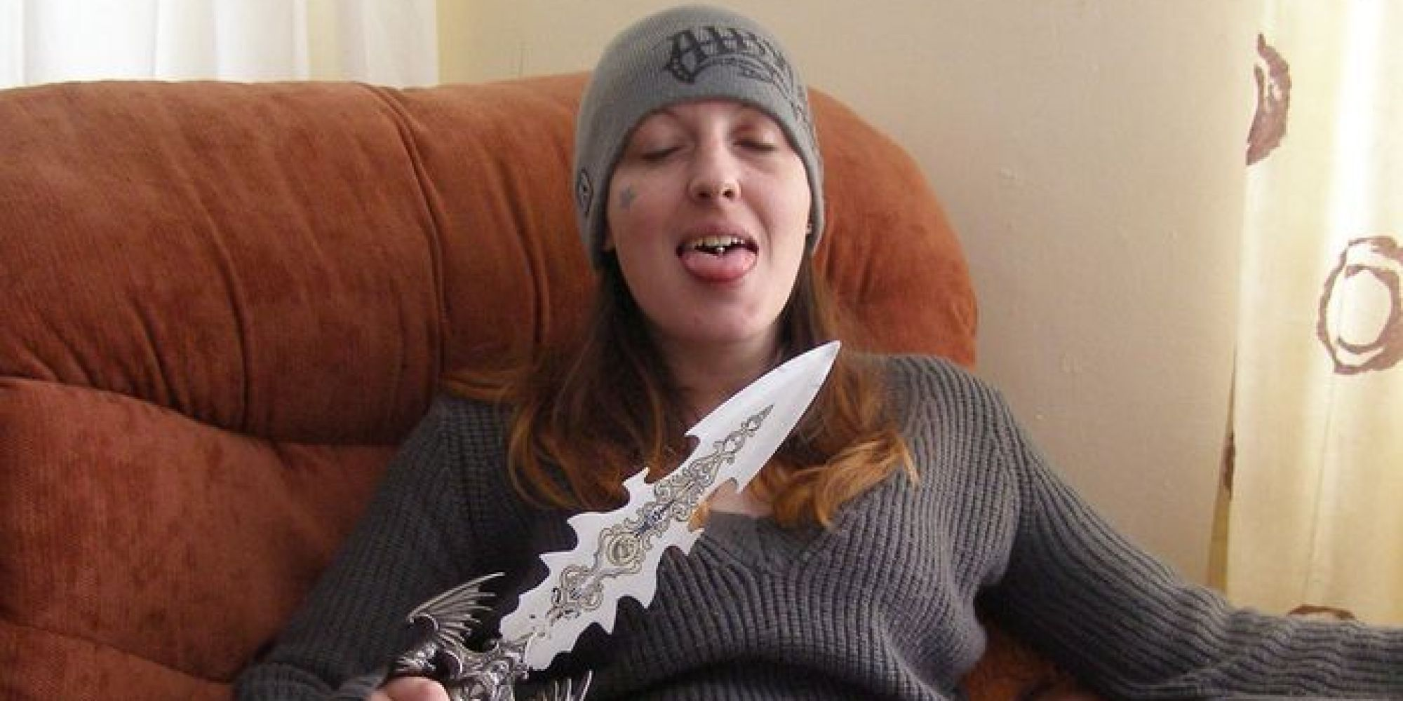 Joanna Dennehy - Female Killer behind the Peterborough Ditch Murders