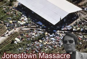 Transcript of Death Tape from Jonestown Massacre
