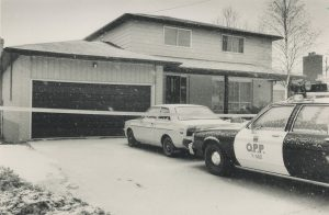 The Murder of Krista Sepp in Ontario, 1989