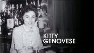 Murder of Kitty Genovese