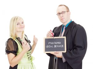 How to Find a Pro Bono Lawyer When You Can't Afford One?