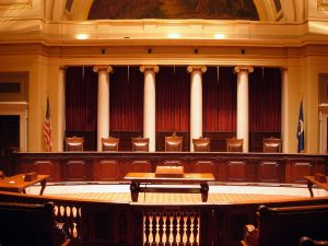 How to Get a Court Appointed Lawyer?
