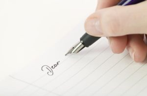 How to Write A Letter to A Lawyer?