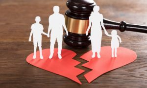 How to File for Divorce in New York Without a Lawyer?