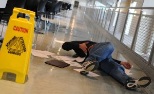 Slip & Fall Law FAQ: Whose Fault Is The Injury?