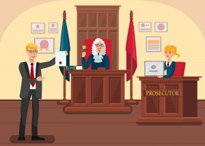 What To Look For In A Federal Defense Attorney